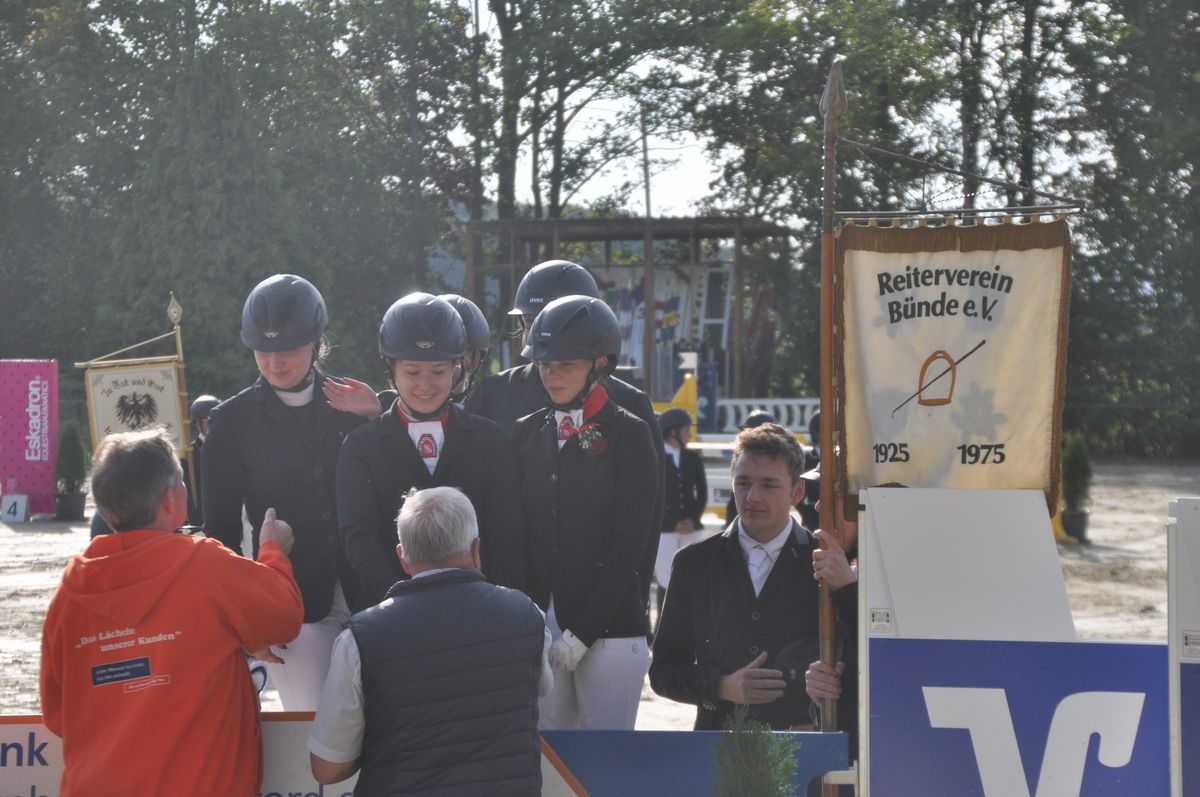 Kreismeisterschaft Herford 2019