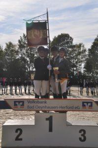 Kreismeisterschaft Herford 2019